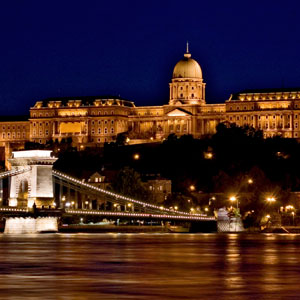 best budapest attractions
